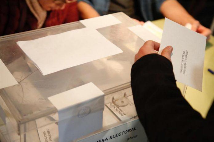 intenciones de voto