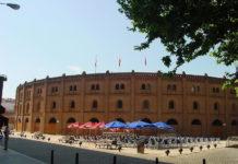 plaza de toros de valladolid