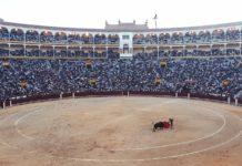 renovación de abonos de temporada en Las Ventas