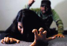 Marroquí viola salvaje mujer Barcelona
