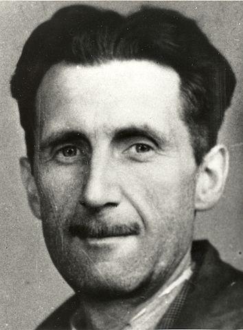 1984 de George Orwell sobre la Neolengua