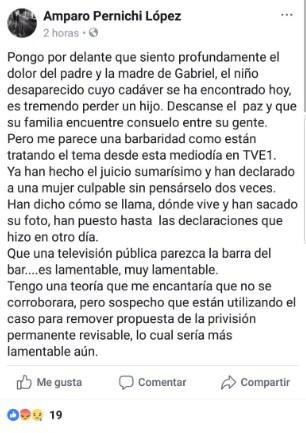 Gabriel Cruz