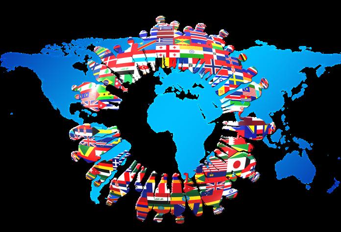 Resultado de imagen de Imágenes de globalismo