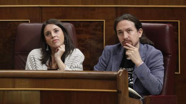 Pablo Iglesias e Irene Montero, casita de 600.000 euros