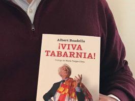 Albert Boadella califica a TV3 como una televisión golpista