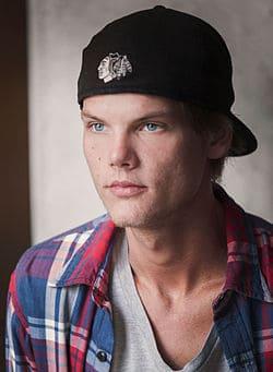 Falece el DJ sueco Aviciil