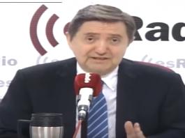 Federico Jiménez Losantos, a los separatistas vascos y catalanes hay que combatirlos