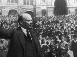 Lenin machista y reprimido sexual
