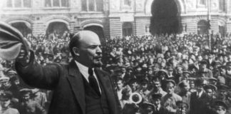 Lenin machista y reprimido sexual
