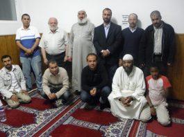 La religión islámica se implantará en cinco centros de la Rioja