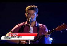 La Voz Australia himno de Asturias