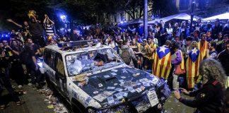 Juez alemán deja libre a Puigdemont