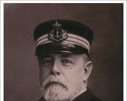 Biografía del almirante Pascual Cervera Topete