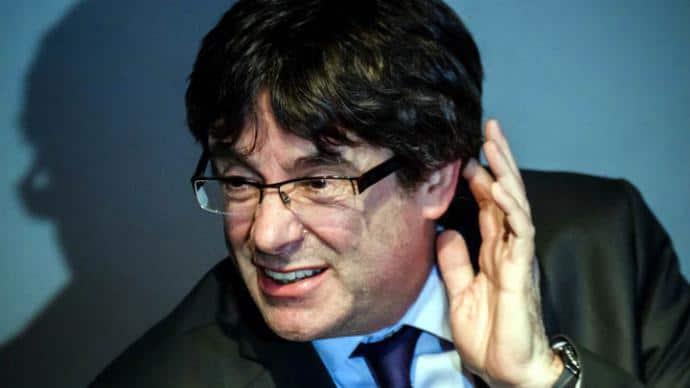 La Unión Europea quiere acabar con España