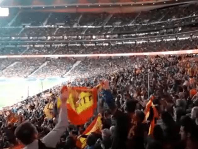 Bartomeu, no todos los seguidores del Barcelona son separatistas