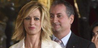 El marido de Susanna Griso insulta al Rey
