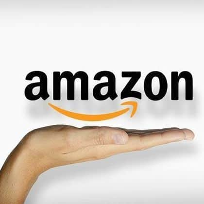 Ofertas de empleo de Amazon para trabajar desde casa
