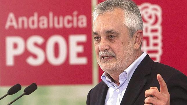 corrupción andaluza