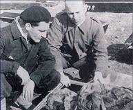 Cronología matanza Paracuellos
