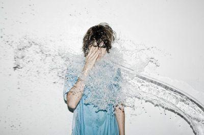 jarro de agua
