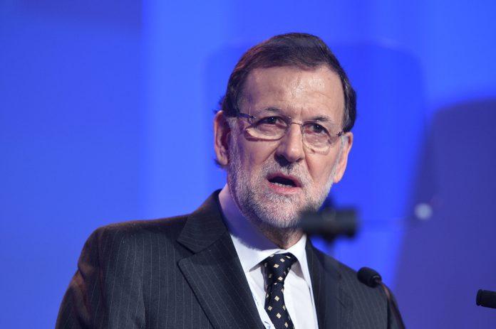 Dimisión de Mariano Rajoy