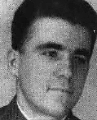 Todas las víctimas de ETA: Ovidio Díaz López, Policía Nacional