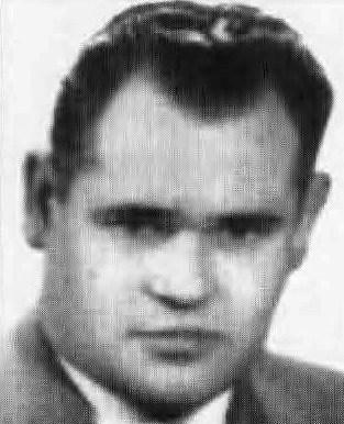 Todas las víctimas de ETA: Carlos Arguimberri Elorriaga, conductor de autobús
