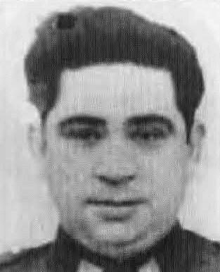 Todas las víctimas de ETA: Manuel López Treviño, guardia civil
