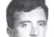 Todas las víctimas de ETA: José Ramón Morán González