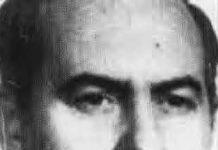 Todas las víctimas de ETA: Fernando Llorente Roiz, inspector de policía