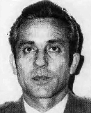 Todas las víctimas de ETA: Jerónimo Vera García, sargento Guardia Civil