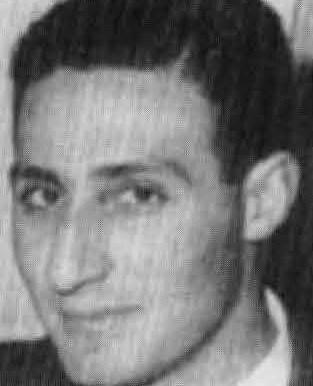 Todas las víctimas de ETA: Gregorio Posada Zurrón, Guardia Civil, (03/04/1974)
