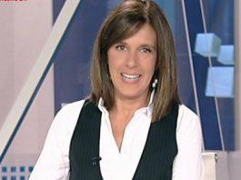 Presentadora del Telediario Ana Blanco, Twitter