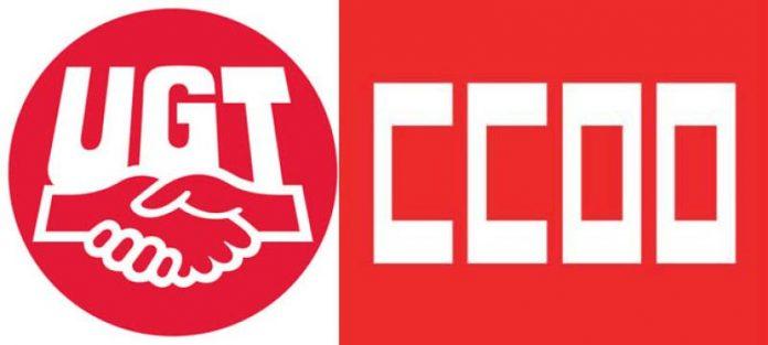 UGT y CCOO también apoyan a los profesores que acosan