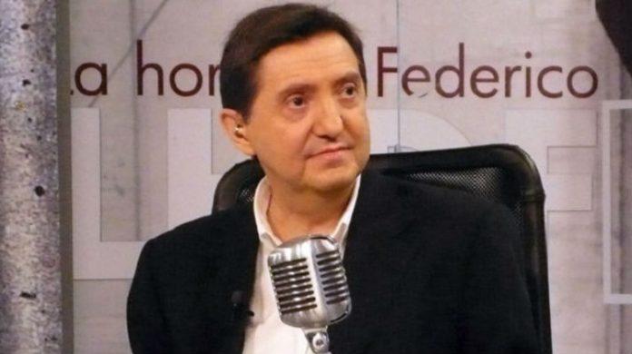 Federico Jiménez Losantos izquierda española zote y estúpida