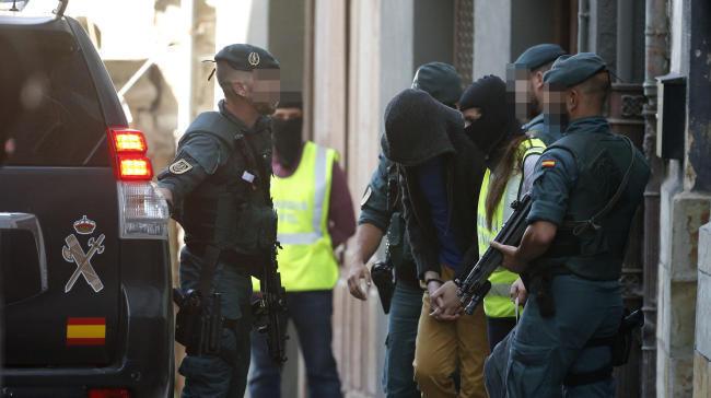 Marruecos yihadista