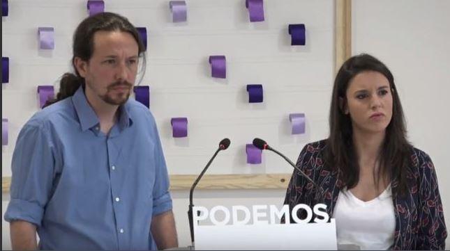 Montero e Iglesias