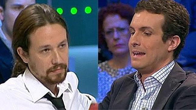 Máster Pablo Casado, Pablo Iglesias cobró en paraísos fiscales