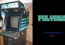 Polybius, videojuego maldito