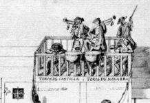 llave de toriles