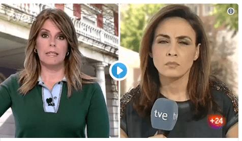 TVE, presos políticos