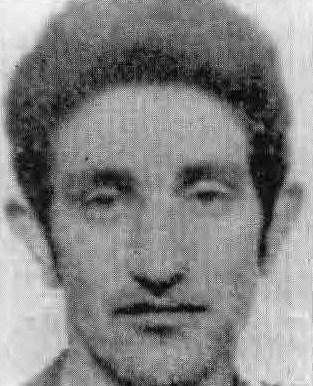 Todas las víctimas de ETA: Constantino Gómez Barcia, guardia civil