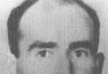 Todas las víctimas de ETA: Miguel Gordo García, guardia civil