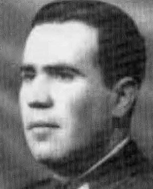 Todas las víctimas de ETA: Antonio Galán Aceituno, guardia civil