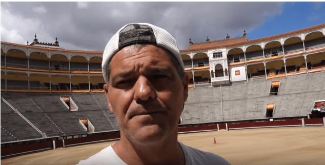 Frank Cuesta a animalistas y veganos