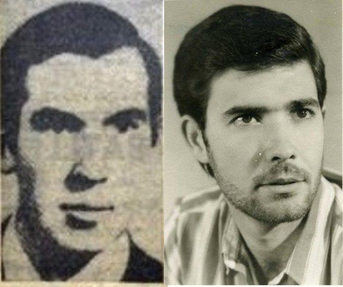 Todas las víctimas de ETA: Jesús María González Ituero y José Luis Martínez Martínez