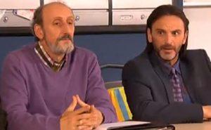 Fernando Tejero y José Luis Gil, pierden un juicio con Hacienda