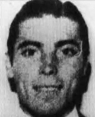Todas las víctimas de ETA: Manuel Vergara Jiménez, guardia civil