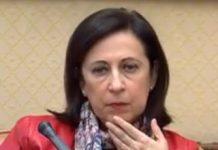 Vergonzoso escándalo que persigue a Margarita Robles