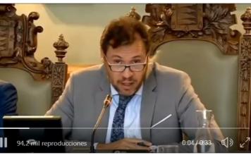 El clasista y maleducado comentario, Oscar Puente